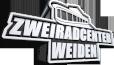 Zweiradcenter Weiden – Motorräder, Roller, Quads, E-Bikes, Fahrräder Logo